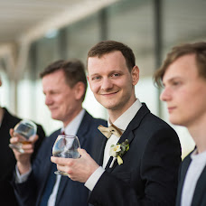 Wedding photographer Aleksandr Serbinov (Serbinov). Photo of 25.09.2017