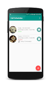 Auto Call Scheduler 4