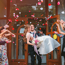 Wedding photographer Ilya Shilko (ilyashilko). Photo of 02.03.2018