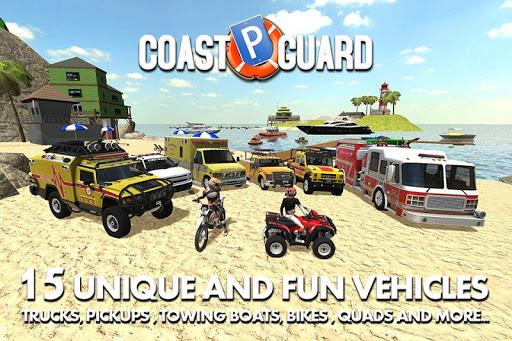 Coast Guard: Beach Rescue Team 1.3.0 de.gamequotes.net 5