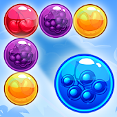 Bubble Shooter  |  Save The Babies