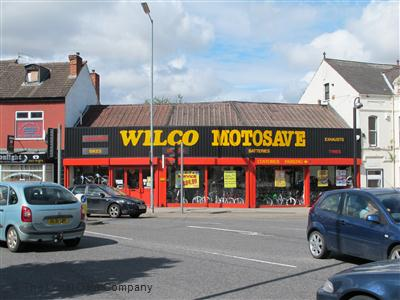 Wilco Motosave on Southolme - Car Accessories & Parts in ...