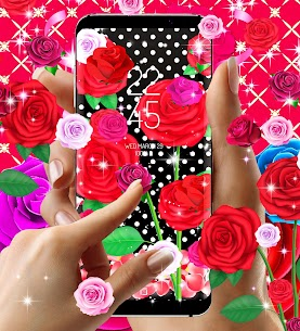 2020 Roses live wallpaper Apk Latest Version Download For Android 6