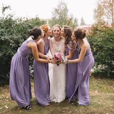 Wedding photographer Vladimir Bolshakov (bvatrigue). Photo of 10.09.2015