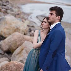 Wedding photographer Vlad Zhuzhgin (Zhuzhgin). Photo of 14.06.2017