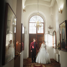 Wedding photographer Artem Mezencev (lovtt). Photo of 22.03.2018