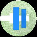 MovitOut Workout Log & Timer icon