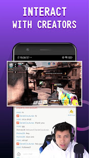 Game.ly Live - Mobile Game Live Stream