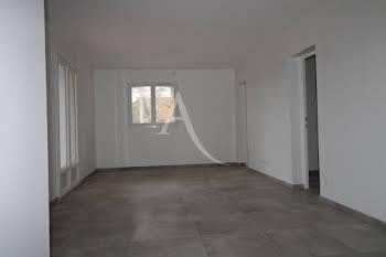 Appartement 2 pièces 54,66 m2