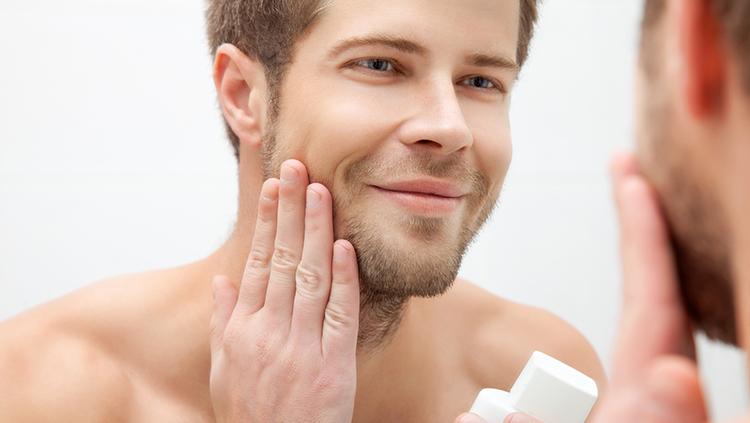 Как успокоить кожу после бритья?