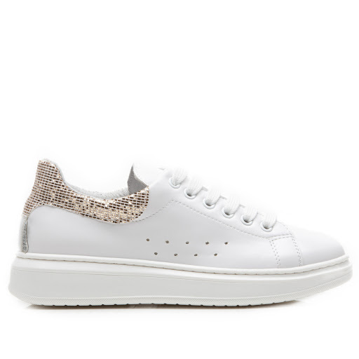 Primary image of Step2wo Hettie – Lace Trainer