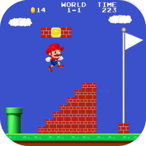 Super Jungle World file APK for Gaming PC/PS3/PS4 Smart TV