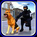 Crime City Police Dog Chase icon
