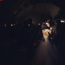 Wedding photographer Anastasiya Nikolaeva (a-nik86). Photo of 06.04.2017