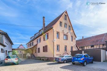 maison à Dorlisheim (67)