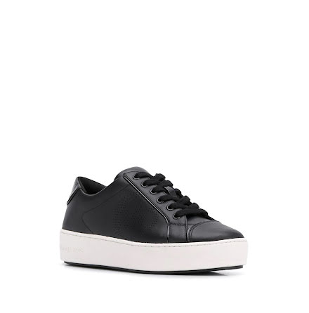 Kirby Lace Up, black