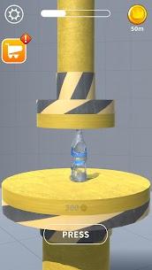 You Crush! Satisfying ASMR Hydraulic Press Game 2