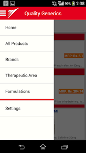 Wockhardt Quality Generics screenshot 2