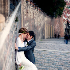 Wedding photographer Olga Darmokrik (Mamamia). Photo of 07.07.2014