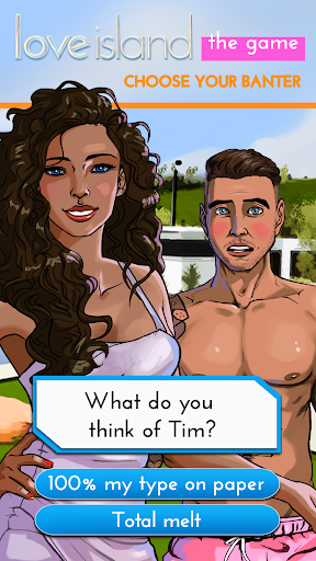 Love Island: The Game 0.9.15 gameplay | by HackJr.Pw 3