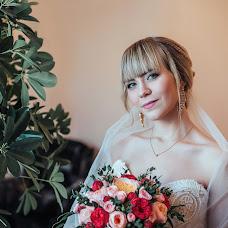 Wedding photographer Valeriya Samsonova (ValeriyaSamson). Photo of 07.03.2018