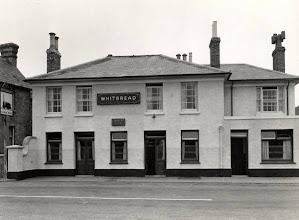 Photo: The Railway Hotel - Wateringbury