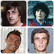 Soccer players - quiz about famous players! for PC-Windows 7,8,10 and Mac
