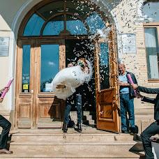 Wedding photographer Oksana Pogrebnaya (Oxana77). Photo of 08.10.2016