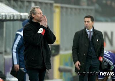Anderlecht et Bruges sur un joueur égyptien