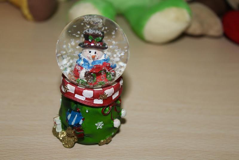 Snowman di BiancaDumitruPH
