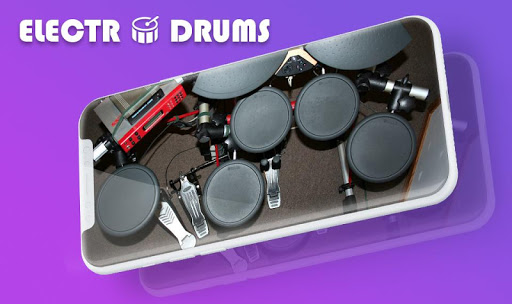 Electric Drum Kit 1.7 screenshots 2