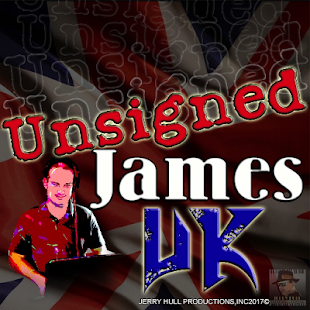 Unsigned James- screenshot thumbnail