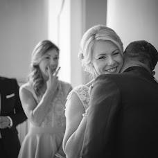 Wedding photographer Przemysław Kurdunowicz (Przemo). Photo of 06.10.2017