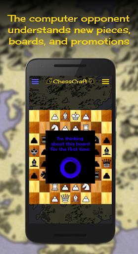 ChessCraft 1.8.1 screenshots 5