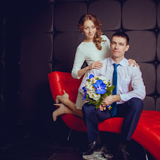 Wedding photographer Elvira Ibragimova (Elechek). Photo of 08.04.2015