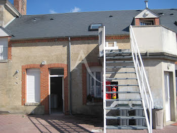 appartement à Vitry-aux-Loges (45)