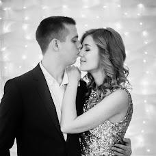 Wedding photographer Oksana Gnennaya (dp190192goi). Photo of 21.01.2018
