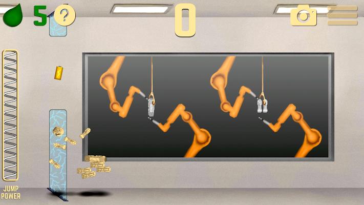 StickBot - screenshot