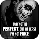 Fake People Quotes for PC-Windows 7,8,10 and Mac