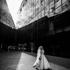 Wedding photographer Diana Simchenko (Arabescka). Photo of 01.11.2017