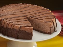 Hershey's Chocolate Cheesecake Recipe