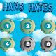 Hans Hates (game)