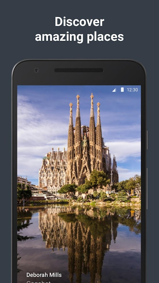 Barcelona City Guide - Trip by Skyscanner- screenshot