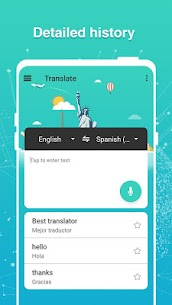All Language Translate- picture translate and news 1