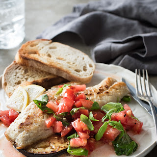 Spicy Salsa For Fish Recipes