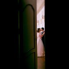 Wedding photographer Lesya Dautova (Redfoxstudio). Photo of 19.02.2016