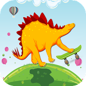 Dinosaur Run Games Free Hunter