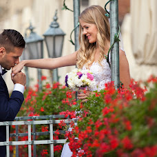 Wedding photographer Monika Hohm (fotoatelier). Photo of 13.03.2018