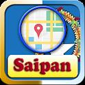 Saipan City Maps and Direction icon