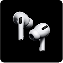Podroid (Using Airpod on android like iphone) icon